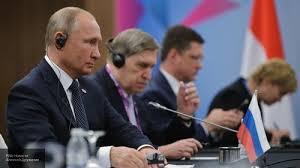 Этим жестом Путин показал всему миру, кто главный, а где место США