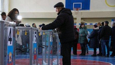 Еще один регион Украины хочет войти в состав России