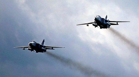 Российские истребители «взбесили» США