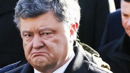 Порошенко пил по-черному: компанию составил ему Кличко