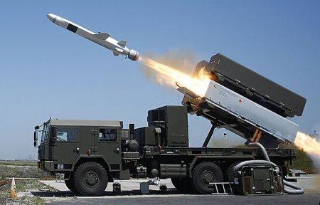 ВКерчь перебросили противокорабельные ракеты