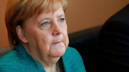 Меркель хотели убить?