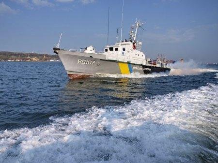 Bellingcat заявила обобстреле украинских катеров внейтральных водах