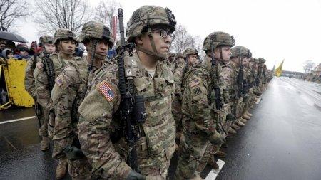 США готовят «вторжение» в Крым