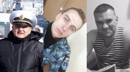 Теперь попросят оставить их в России: эксперты высказались о признании украинских моряков в провокации