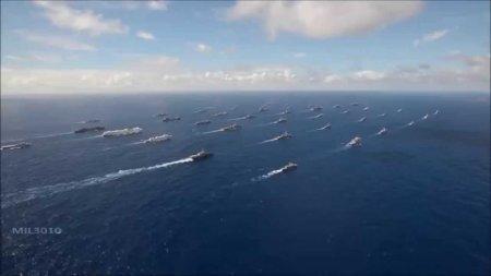 США готовят поход в Чёрное море