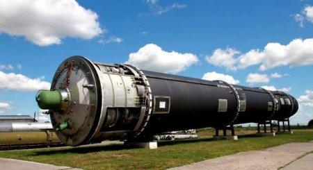 На Украине пригрозили ядерным оружием