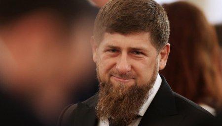 В Кремле отреагировали на заявления Кадырова и Леонтьева