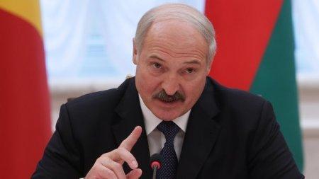 Как на Украине не будет: Лукашенко заявил, что