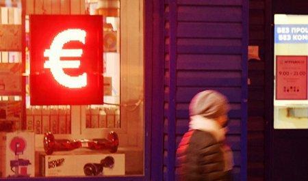 Путин ввел запрет на показ россиянам курсов валют