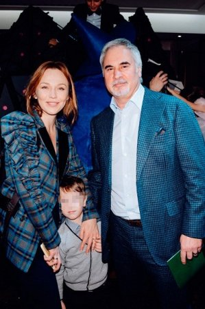 Меладзе и Джанабаева показали сына: мальчик удивил (фото)