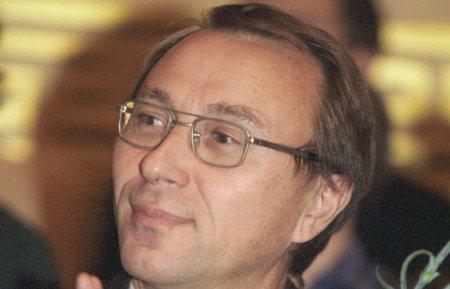 Скончался заслуженный артист России