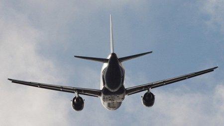 Россия будет сбивать нарушившие границу гражданские самолёты