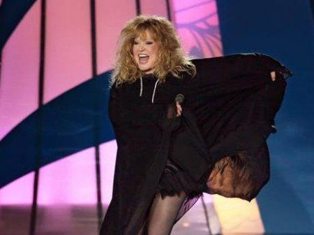 Пугачева взорвала Сеть сексуальным танцем