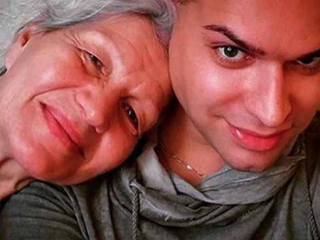 Интим Солнцева с женой-пенсионеркой вызвал омерзение