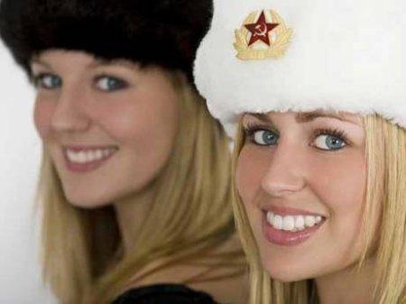 Американец объяснил, чем отвратительны русские девушки