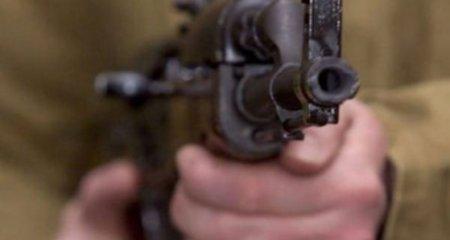 В центре Москвы мужчина расстрелял своих похитителей